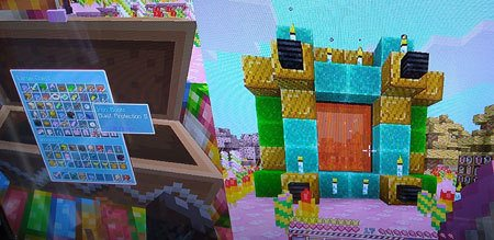 Minecraft-Candy-Texture-Pack-Nether-Portal