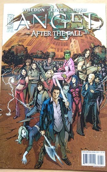 Angel-After-the-Fall-cover-part-of-the-buffyverse-comics-reading-order
