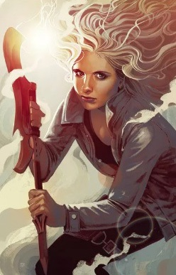 Buffy-the-Vampire-Slayer-Season-12-latest-Buffy-comics-image-forbidden-planet