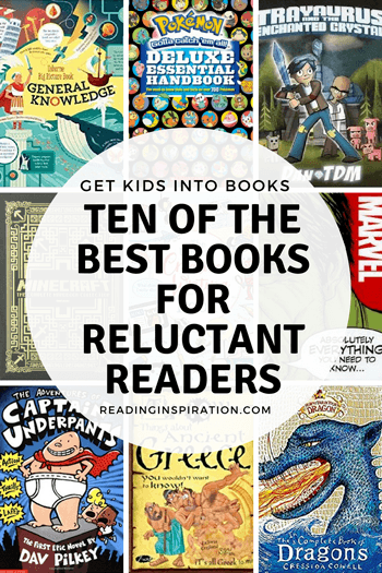 Ten-of-the-best-books-for-reluctant-readers-tips-&-tricks-for-parents-Get-kids-into-reading