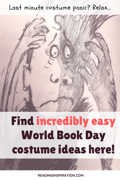 Find-incredibly-easy-World-Book-Day-costume-ideas-here!