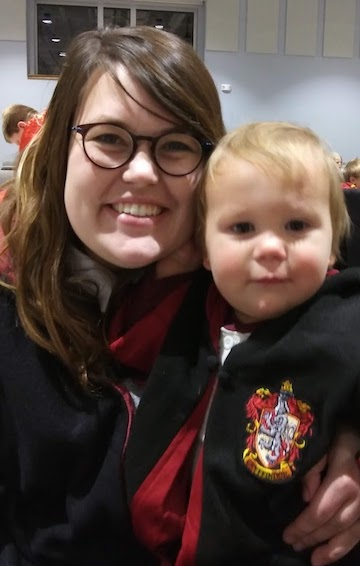 Harry Potter World Book Day