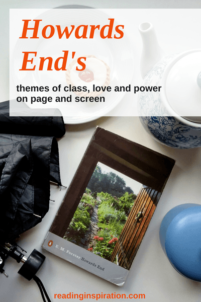 howards end book review and analysis title image