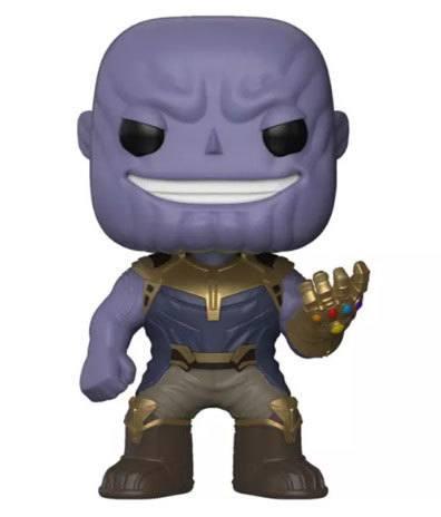 Avengers-Infinity-War-Thanos-with-infinity-gauntlet-Funko-Pop-Vinyl-Bobblehead-figure-toy-Forbidden-Planet