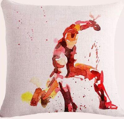 Avengers-Iron-Man-handmade-cushion-holycowprints-etsy