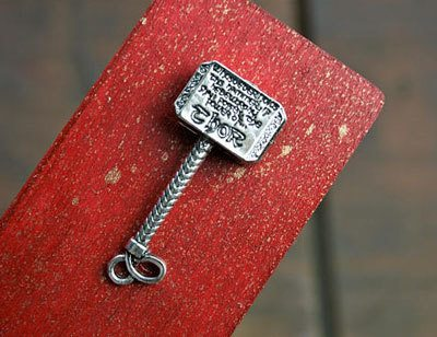 Mjolnir-wooden-bookmark-inspired-by-Thors-hammer-by-The-Vortex-Vault-Etsy