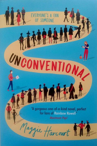 Unconventional-by-Maggie-Harcourt-great-YA-book-to-read-YA-novel-YA-read-romance-coming-of-age