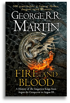 Game-of-Thrones-Fire-&-Blood-History-of-the-Targaryen-Kings-by-George-R.R.-Martin-book-cover