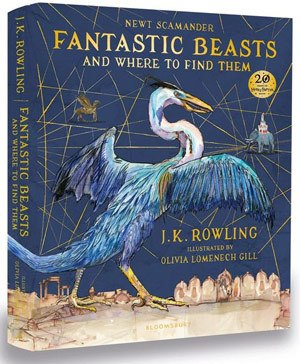 Newt-Scamanders-Fantastic-Beasts-and-where-to-find-them-by-J.K.-Rowling-book-cover