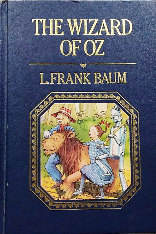 Wizard-of-Oz-by-L-Frank-Baum-cover---what-is-your-favourite-childhood-book-photo-by-readinginspiration