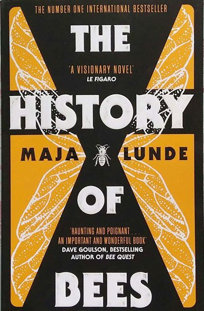 book-review-The-History-of-Bees-by-Maja-Lunde-cover