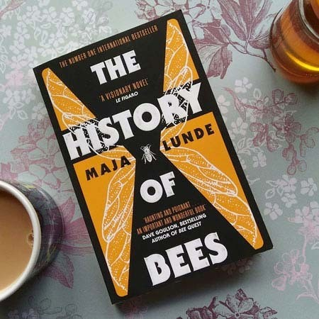 The-History-of-Bees-by-Maja-Lunde-photo-by-readinginspiration