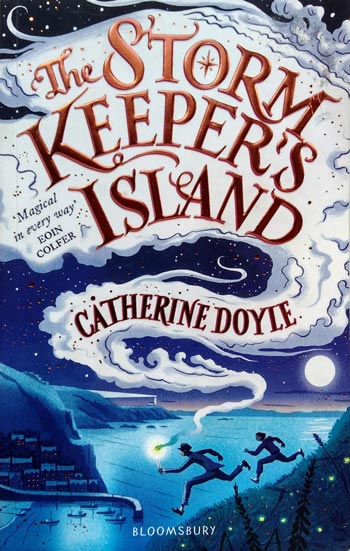 The-Storm-Keepers-Island-by-Catherine-Doyle-author-magical-new-middle-grade-fiction-for-summer-2018