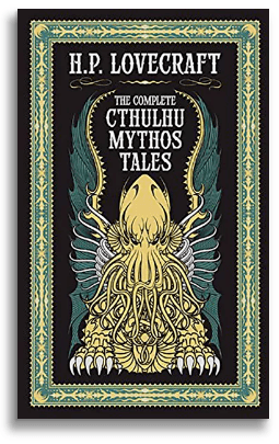 Complete-Cthulhu-Mythos-Tales-by-H.P.-Lovecraft-Forbidden-Planet