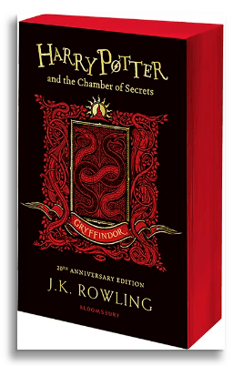 Harry-Potter-and-the-Chamber-of-Secrets-by-J.K.Rowling-book-Gryffindor-edition