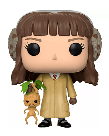 Hermione-Granger-with-mandrake-herbology-class-harry-potter-and-the-chamber-of-secrets-pop-funko