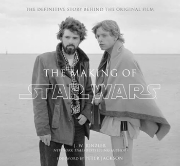 The-Making-of-Star-Wars-book-by-J-W-Rinzler-and-Peter-Jackson-book-cover