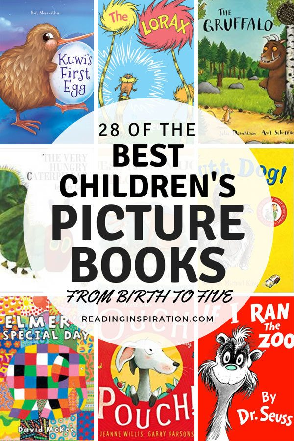 Find the best children's picture books if you are looking for great stories for kids & popular children's books